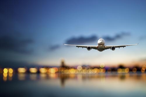 luchttransport een onderdeel van supply chain